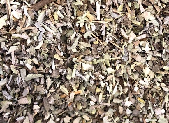 Sage Leaf - Organic