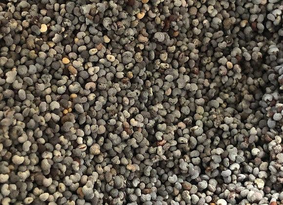 Poppy Seeds - Organic