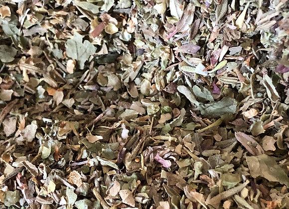 Parsley Leaf - Organic