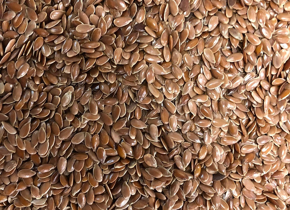 Linseed - Organic