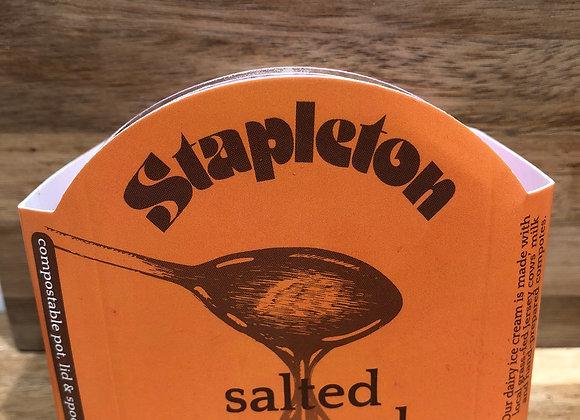 Ice Cream - Salted Caramel
