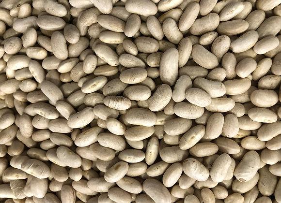 Plastic free organic cannellini beans