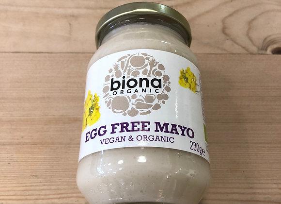 Egg Free Mayo