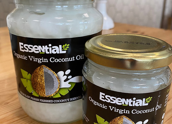 Coconut Oil - Organic