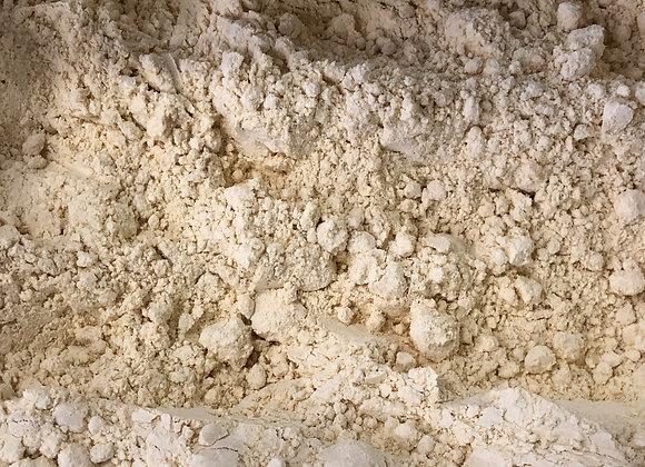 Plastic free organic chickpea/gram flour