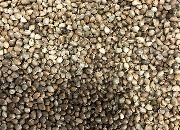 Hemp Seeds - Organic