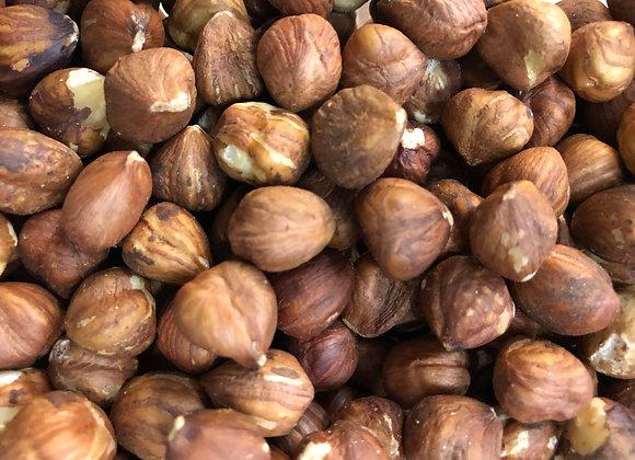 Hazelnuts - Organic