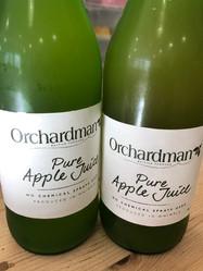 Orchardman