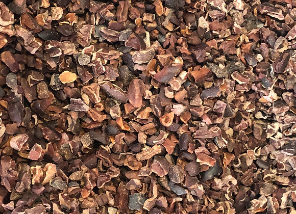 Cacao Nibs - Organic Raw