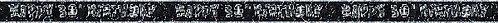 9FT BLACK GLITZ 30TH FOIL BANNER