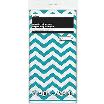 Chevron Tablecovers