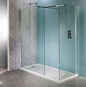 eastgate clean coat 10mm glass wet room