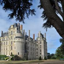 chateau de brissac