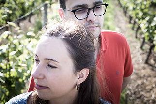 2017.05.22 Engagement Marlene et David-W
