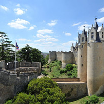 chateau montreuil bellay