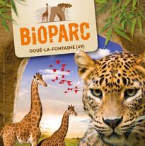 Bioparc Doué la Fontaine