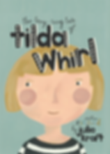 Tilda Whirl - front cover.png