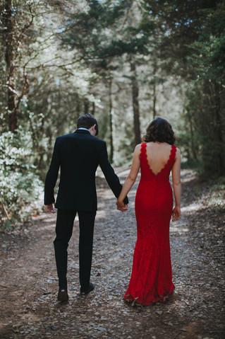 Taylor & Caleb's Prom Adventure