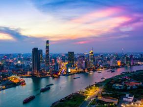 Vietnam – An Oasis Of Beverages