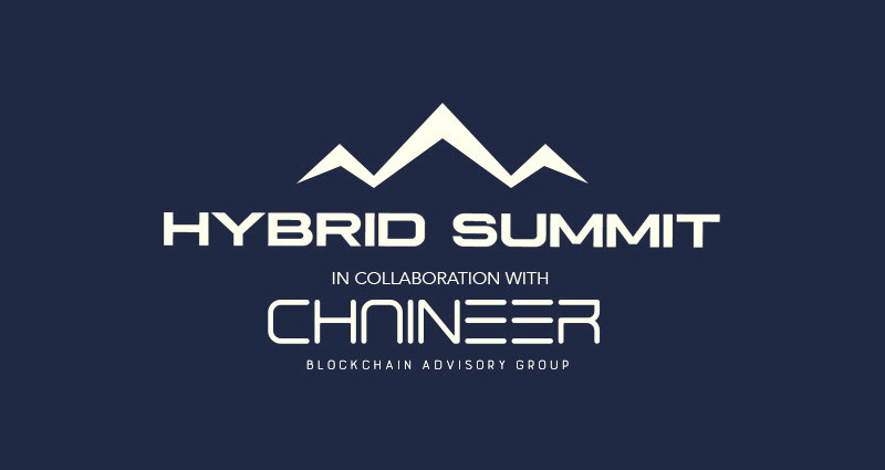 Hybrid Block Event Promotion Banner