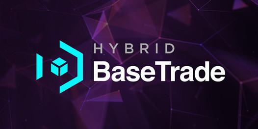 Hybrid Block Email Newsletter Banner