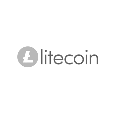 Litecoin logo black 400x400 v2.png
