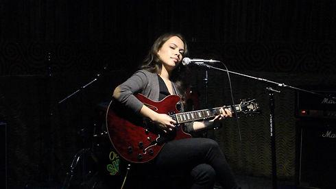 Savannah Lancaster