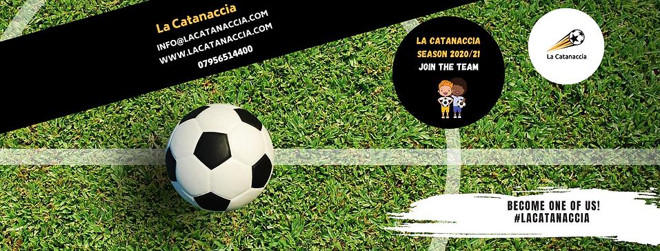INFO@LACATANACCIA.COM WWW.LACATANACCIA.C