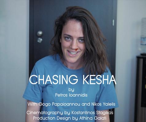 Chasing Kesha