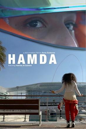 Hamda
