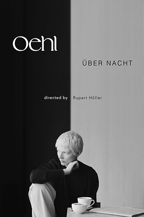 Oehl - Ueber Nacht