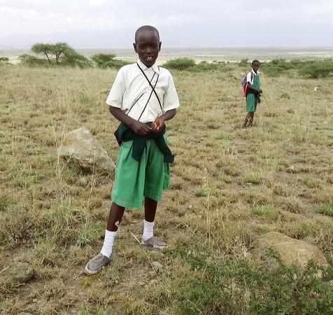 Africa Amini Alama - Africa I Believe in You