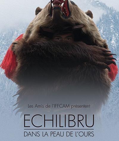 ECHILIBRU, BEAR FOOT