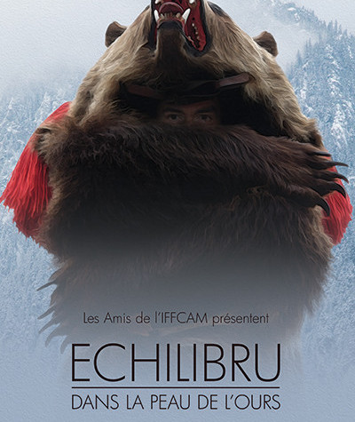 Echilibru, Bear Foot