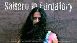 Salsero in Purgatory