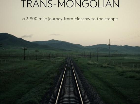 TRANS-SIBERIAN TRANS-MONGOLIAN