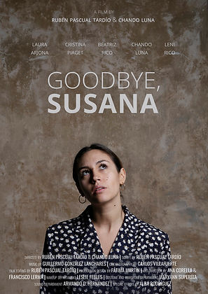 Goodbye, Susana