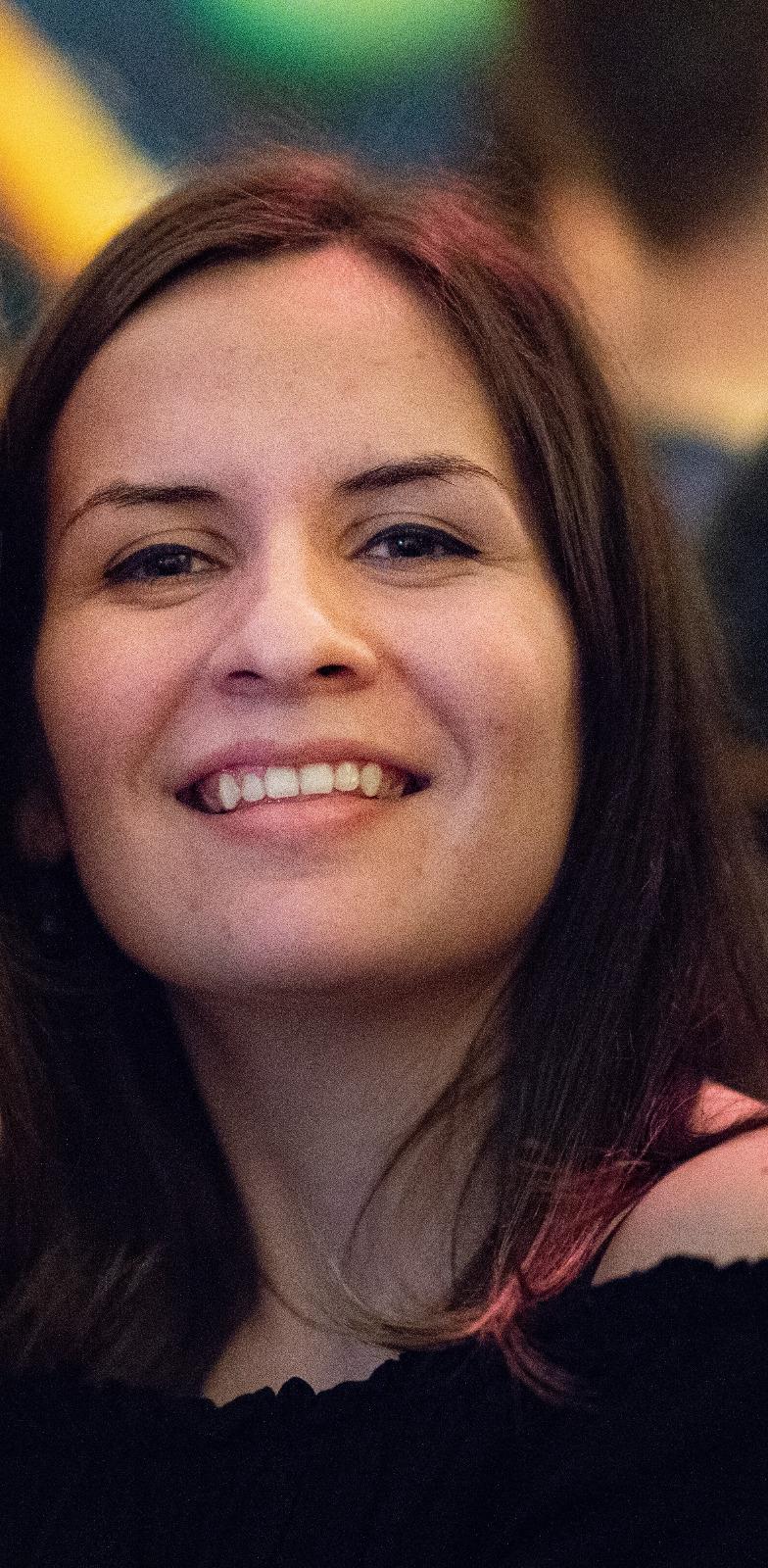 Simona Aruxandei
