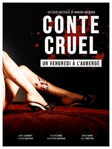 Cruel Tale, Friday kills
