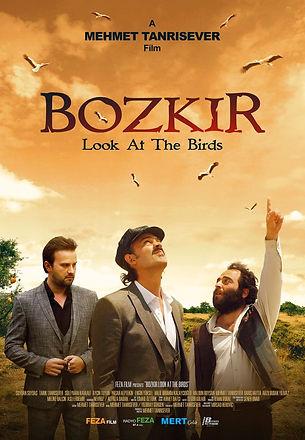Bozkir - Look at the birds