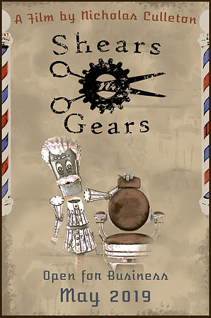 Shears n' Gears