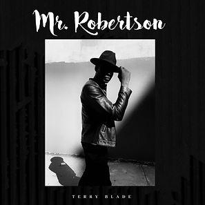Mr. Robertson