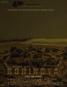 ROHINGYA - People from nowhere