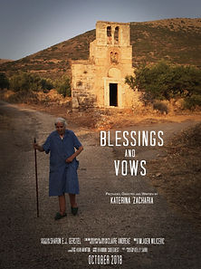 Blessings and Vows