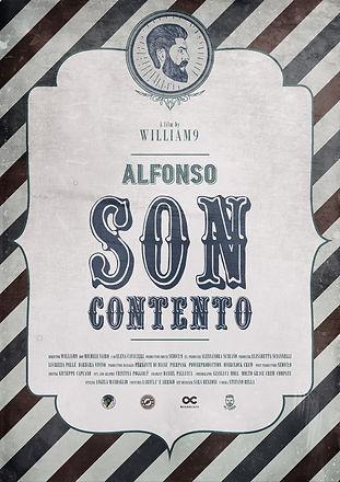 Alfonso - I'm happy