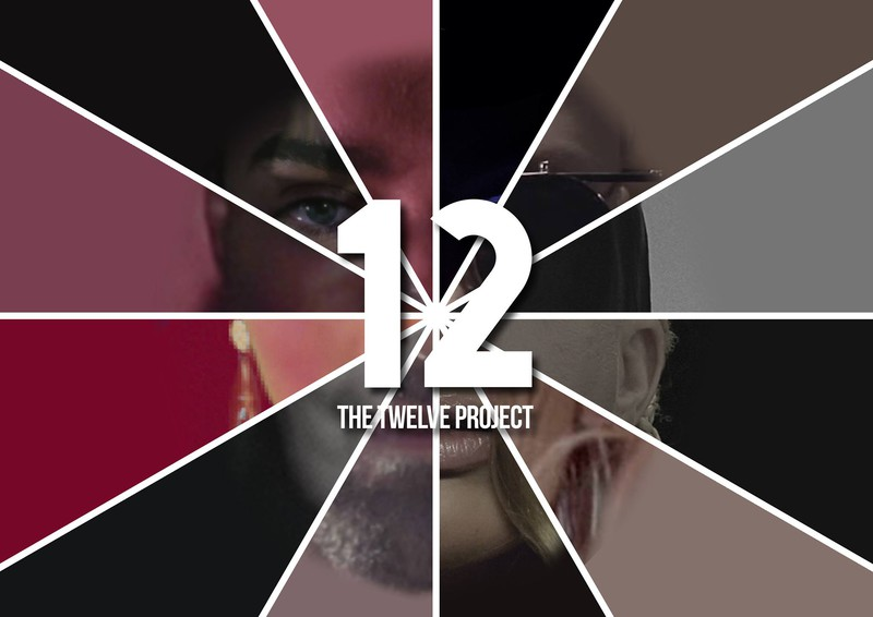 The 12 Project