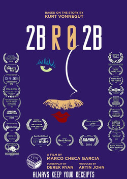 2BR02B - To Be or Naught To Be
