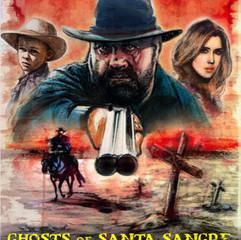 Ghosts of Santa Sangre
