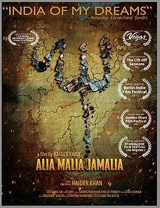 Alia Malia Jamalia