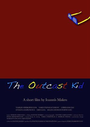 The Outcast Kid